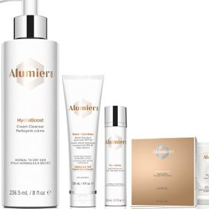 Alumier MD medical grade skin product