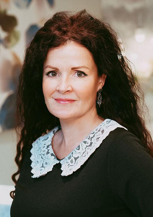 Dr. Marica Hartt - Medical Aesthetics