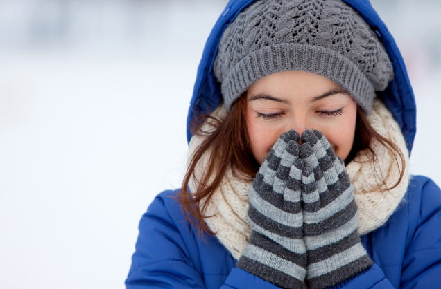 Moisturize the Winter out of Your Skin!