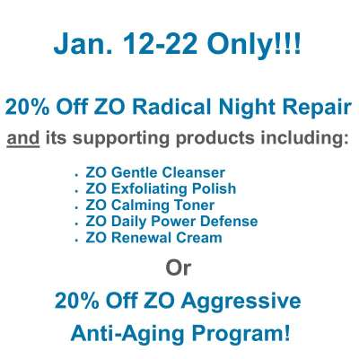 RNR & AAA kit 20 % off